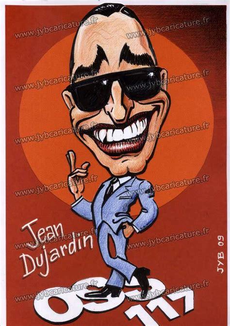 jean dujardin politique caricature de jean dujardin oss 117