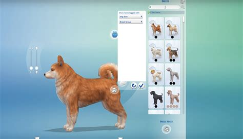 can dogs and cats breed the sims 4 cats dogs complete list of pet breeds 170 simsvip