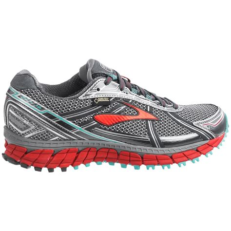 tex running shoes adrenaline asr 12 tex 174 trail running shoes