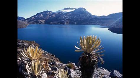 imagenes naturales de colombia parques y reservas naturales de colombia youtube