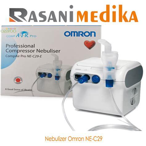 Alat Hisap Asma harga nebulizer omron rasani medika