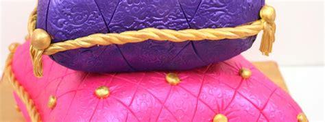 Nights Pillow by Sweet Sixteen Birthday Cakes Nj