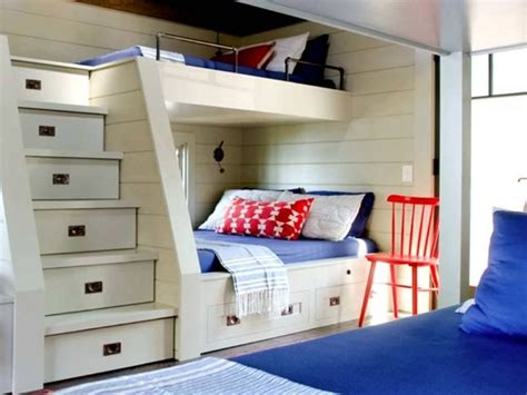 bunk beds for small spaces ideas for beds in small spaces
