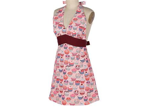apron pattern halter frosting halter apron