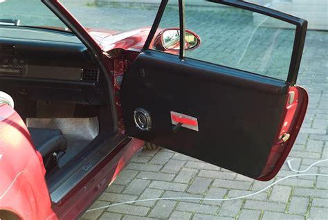 Diy Car Upholstery Repair Diy Door Panel Rear Wiper Delete Light Weight Tips Check