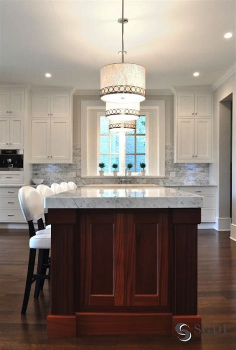 Two Tone Kitchen   Transitional   kitchen   Sarah Gallop