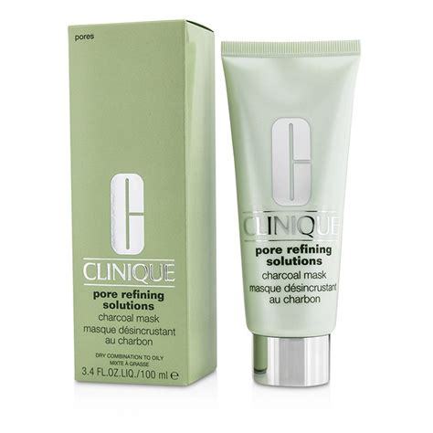 Clinique Pore Refining clinique new zealand pore refining solutions charcoal