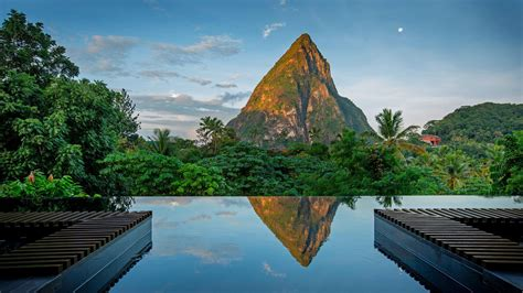 why is st a reasons why st lucia should be your next getaway metro