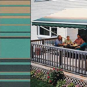 sunsetter retractable awning colors retractable awnings