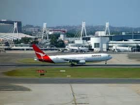 Car Hire Sydney Airport Qantas Sydney Airport Transfers