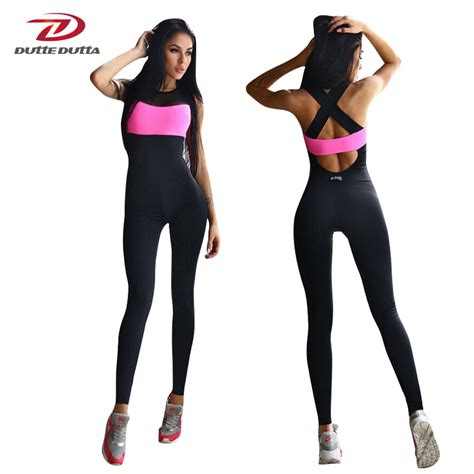 Sportwear Set fitness sport suit tracksuit set backless running set sportswear tight