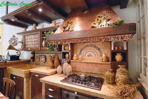 cucina casale cucina in muratura vecchio casale contado roberto