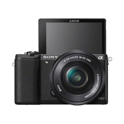 jual sony a5100 kamera mirrorless harga