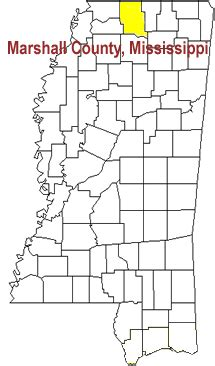 Marshall County Ms Arrest Records Marshall County Mississippi