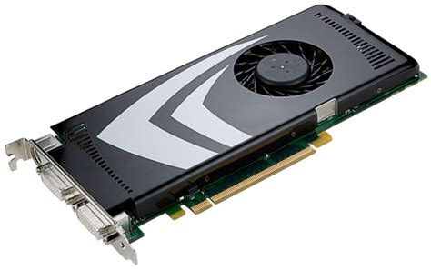 Geforce 100 Series by Nvidia Quietly Updates Geforce 100 Series Graphics Cards