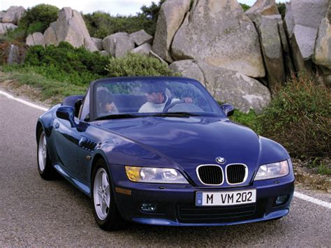Bmw Z3 Modification Parts by Bmw Z3 1 9 Roadster 118hp E36 Pictures Photos