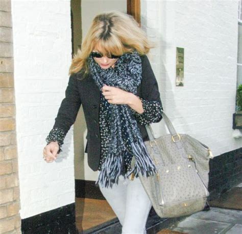 Kate Moss Ysl Downtown Tote by Kate Moss Is My Style Icon This Is Bag