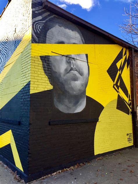 louisville street artists  hire kentucky