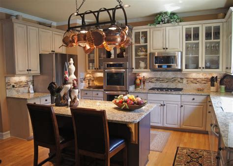 eclectic kitchen cabinets creative cabinets and faux finishes llc eclectic