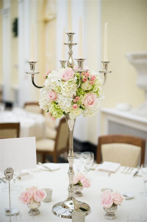 Best 25  Candelabra flowers ideas on Pinterest