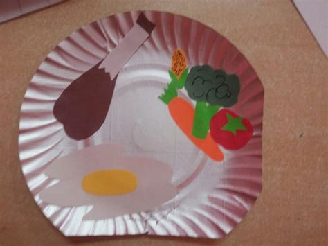 healthy food crafts for healthy crafts