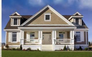 modular home cottage style modular home