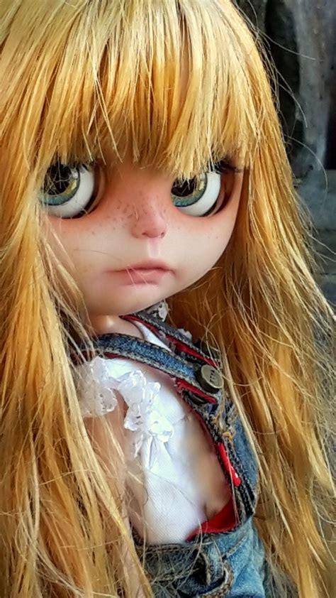 haunted doll adoption 2322 best images about blythe dolls on dress