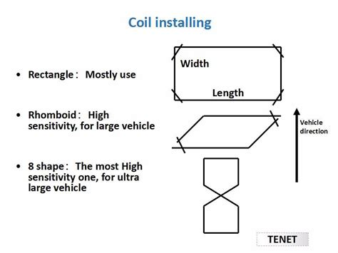 vehicle loop detector schematic wiring diagrams wiring