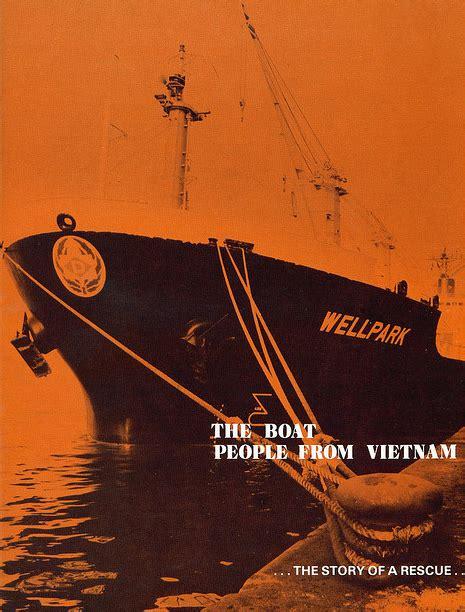 vietnamese boat stories vietnamese boat people vietnamese boat people after three
