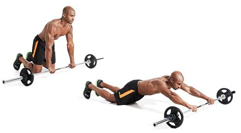 5 weighted abs exercises for a lean shredded fitness