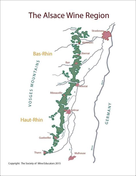 wines of alsace guides to wines and top vineyards books get to gewurztraminer from alsace