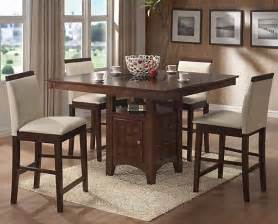 Counter Height Dining Room Table Sets Dining Room Sets Suitable For The Modern Kitchen