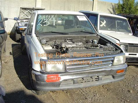 Toyota T100 Accessories 97 Toyota T100 Used Parts Rancho Toyota Truck Parts Html