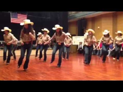 best country dance music video country line dance banjo youtube