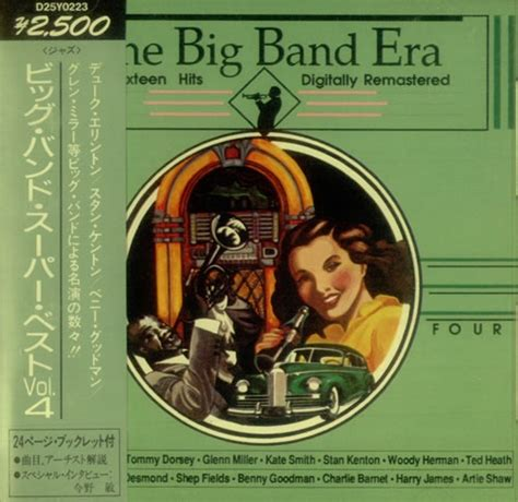 big band swing era 17 best images about big band music on pinterest louis