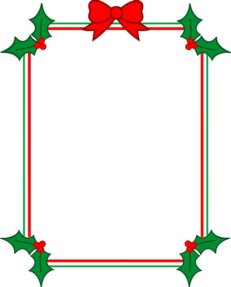 Christmas Clip Art Microsoft » Home Design 2017