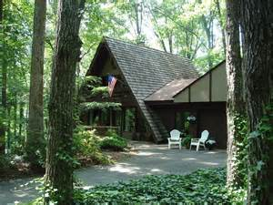 A Frame Houses For Sale by Quot A Quot Frame Chalet In The Woods For Sale By Owner