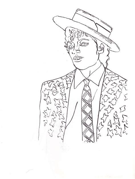 Michael Jackson Coloring Book Az Coloring Pages Michael Coloring Page