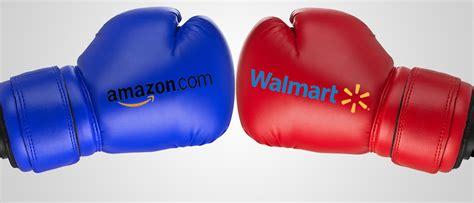 amazon vs walmart how amazon and walmart s rivalry will reinvent retail