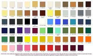 color dye 5th generation carpet dye americolor dyes