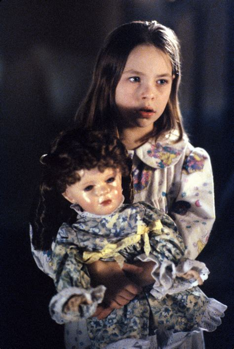 x files haunted doll 10 classic x files creatures channel 5