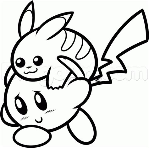 kirby characters coloring pages kirby pokemon coloring pages images pokemon images
