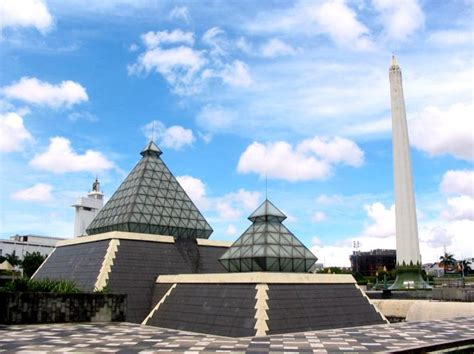 Sk Ii Di Surabaya daftar tempat wisata mempesona di surabaya