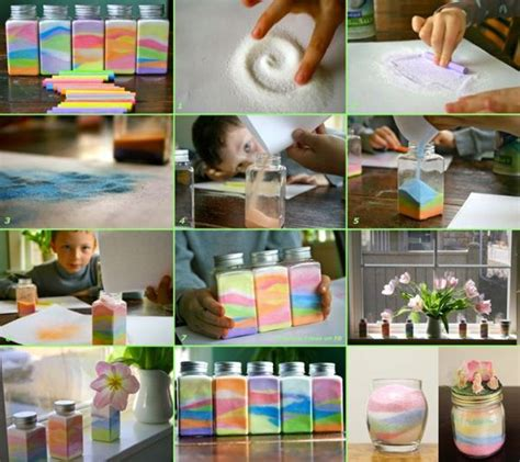 goods home design diy diy rainbow in a jar home design garden architecture