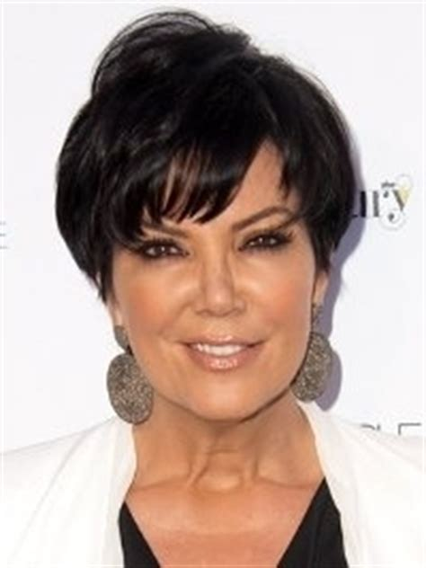 kris jenner haircuts great short hair for women over 50 short hairstyles and haircuts ideas and pictures for