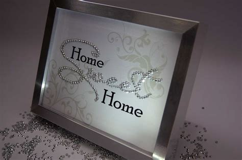 home sweet home sparkle word pictures quotes