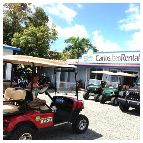 Carlos Jeep Rental Culebra Carlos Jeep Rental 14 Reviews Car Rental Culebra