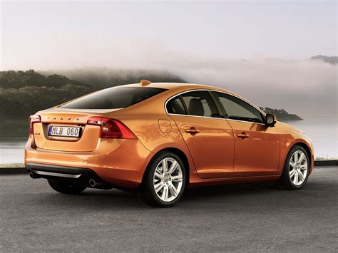 2012 volvo s60 price 2012 volvo s60 price photos reviews features