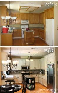 80s Kitchen Remodel - kitchen reveal 80s to awesome the six fix