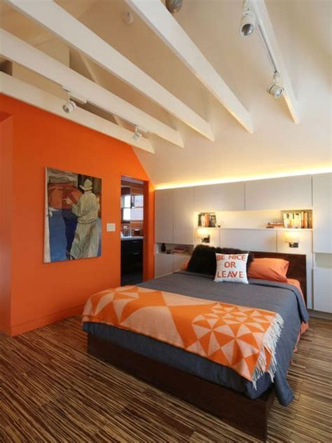 Boy Teenage Bedroom Ideas c 243 mo pintar una pared de un solo color